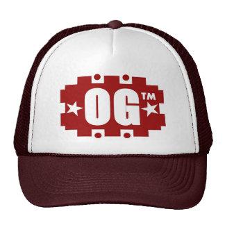OG TAG CAP