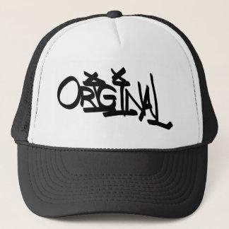 og-type-original-tag trucker hat