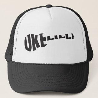 OG Ukelilli Tee Trucker Hat