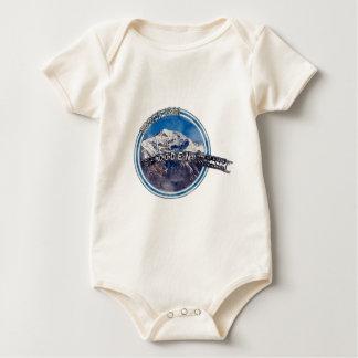 Ogden2 Baby Bodysuit