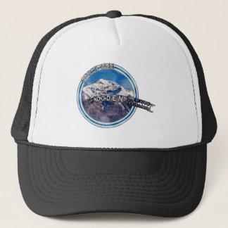 Ogden2 Trucker Hat