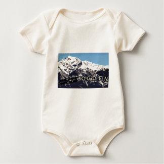 Ogden Baby Bodysuit