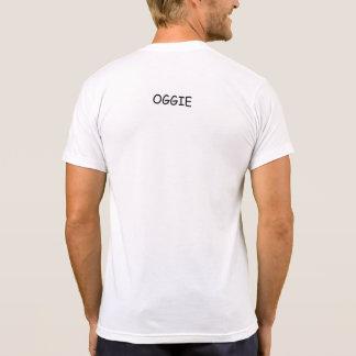 Oggie Min Pin Dog T-shirt