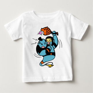 ogre lamp baby T-Shirt