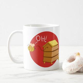 Oh! Beehive - Mug