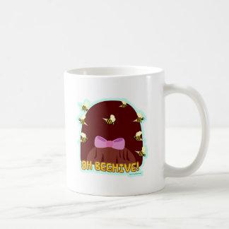 Oh Beehive! Mug