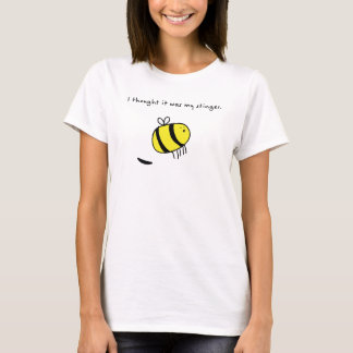 Oh, beehive! T-Shirt