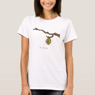 Oh, Beehive T-Shirt