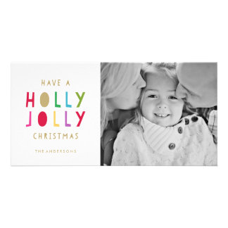 Oh By Golly   Holiday Photo Cards