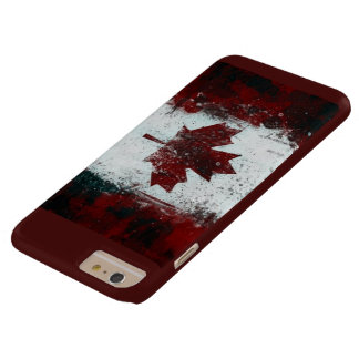 Oh-Canada!! Cell phone case