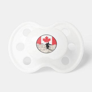 Oh Canada Dummy