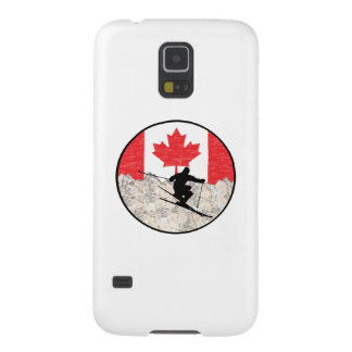 Oh Canada Galaxy S5 Cases