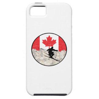 Oh Canada iPhone 5 Case