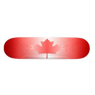 oh canada! skateboard decks