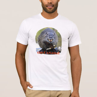 Oh Canada!! T-Shirt