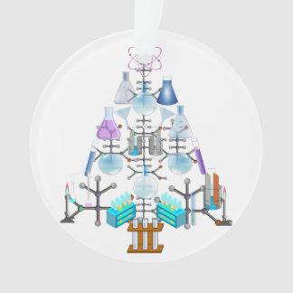 Oh Chemistry, Oh Chemist Tree