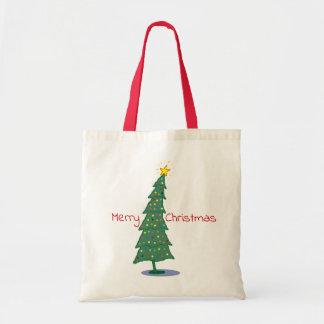 oh Christmas Tree Bag