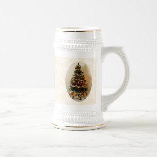 Oh, Christmas Tree Beer Stein