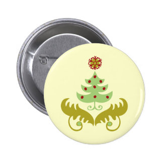 Oh Christmas Tree Buttons