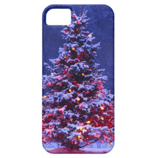 Oh Christmas Tree iPhone 5 Case
