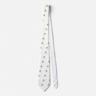 Oh, Christmas Tree Tie