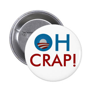 Oh Crap! Button