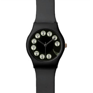 Oh Dada, You're So Surreal Telephone Watch
