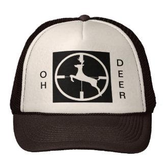 Oh Deer! Cap