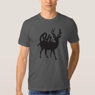 Oh Deer Tshirt