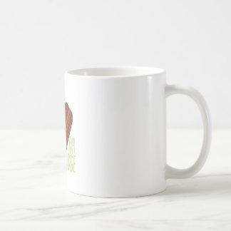Oh Fudge Coffee Mug