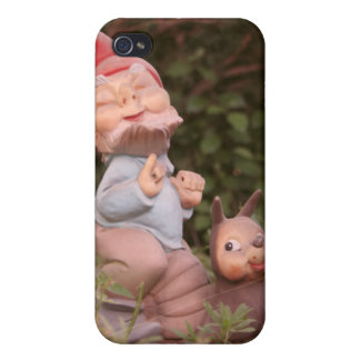Oh Happy Day! iPhone 4 Case