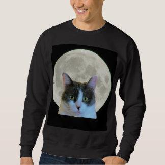 Oh, Hi Kitty and the Full Moon Sweatshirt