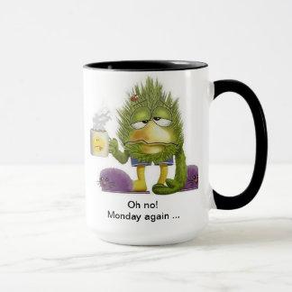 Oh in! mug