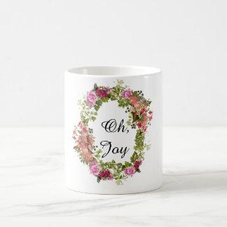 Oh, Joy Coffee Mug