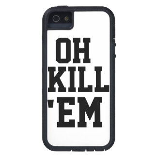 Oh Kill 'Em Fathers Dad Power cases