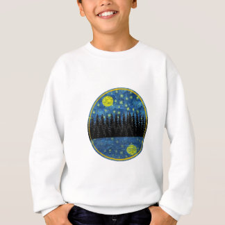 OH LOVELY EVENING SWEATSHIRT