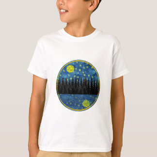 OH LOVELY EVENING T-Shirt