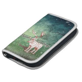Oh My Deer~ Merry Christmas! | Folio Smartphone Folio Planners