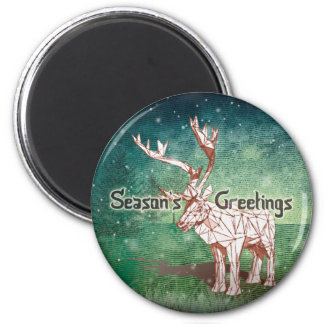 Oh My Deer~ Merry Christmas! | Magnet