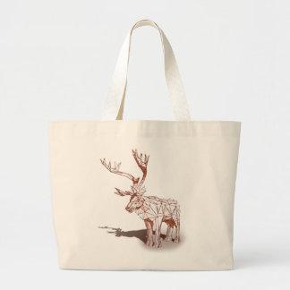 Oh My Deer~ Merry Christmas!   Tote Bags