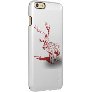 Oh My Deer~ Merry Xmas!   Shine iPhone 6 Plus Case Incipio Feather® Shine iPhone 6 Plus Case