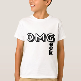 Oh My Geek T-Shirt