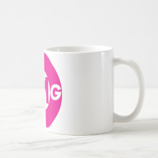 Oh My God! Coffee Mug