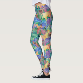 Oh my, Okapi! Leggings