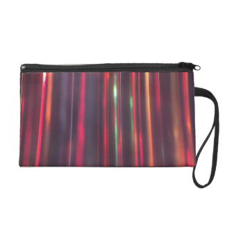 Oh My! Ribbons of Light Bag! Wristlet