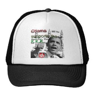 OH NO BAD IDEA MR OBAMA CAP
