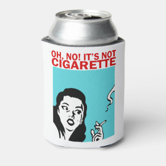 OH NO IT'S NOT CIGARETTE (KOREAN, OPPA) CAN COOLER