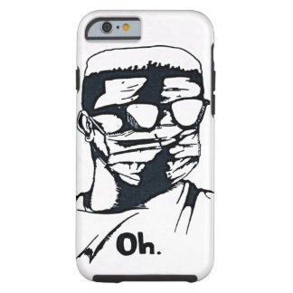 """Oh.""OMVRI Brand Phone cases"