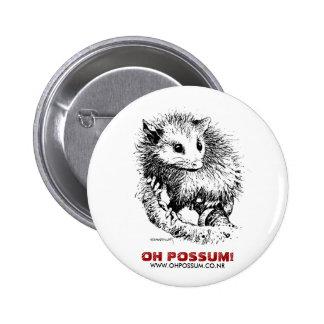 Oh Possum! Rescue Button