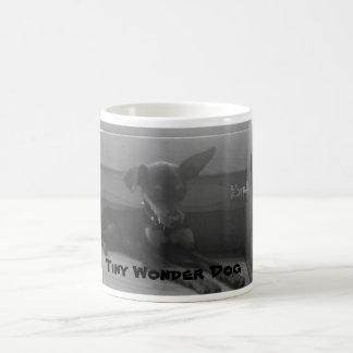 Oh So Cute Min Pin Mug